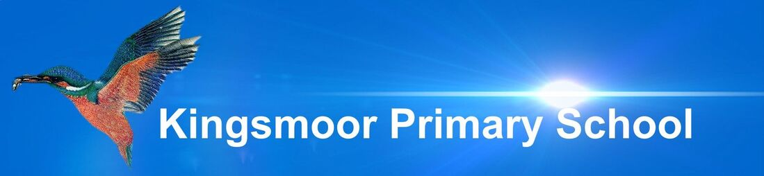 Kingsmoor primary school